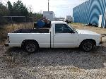 Lot: 65 - 1992 Chevy S10 Pickup