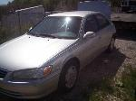 Lot: 73 - 2000 Toyota Camry