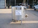 Lot: CNS400 - VULCAN-HART KETTLE COOKER