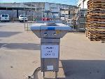Lot: CNS402 - HOBART STOVE RANGE