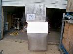 Lot: CNS418 - SCOTSMAN ICE MAKER