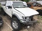 Lot: 1395 - 2004 Toyota Tacoma Pickup