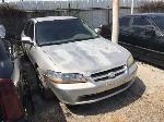 Lot: 1399 - 1999 Honda Accord