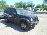 Lot: B-6 - 2004 JEEP LIBERTY SUV<BR><span style=color:red>Updated 05/01/18</span>
