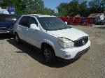 Lot: B-14 - 2006 BUICK RENDEZVOUS SUV