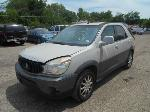 Lot: B-16 - 2005 BUICK RENDEZVOUS SUV