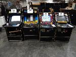 Lot: 206 - (4) Gaming Machines<BR><span style=color:red>THIS IS A RESTRICTED AUCTION</span>