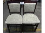 Lot: 02-20429 - (2) Chairs
