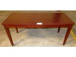 Lot: 02-20432 - Wood Table