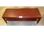 Lot: 02-20437 - Coffee Table