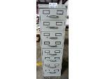 Lot: 02-20439 - File Cabinet