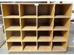 Lot: 02-20440 - Wooden Storage