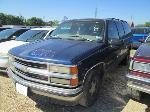 Lot: 0430-06 - 1997 CHEVROLET SUBURBAN SUV