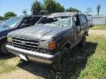 Lot: 0430-09 - 1989 FORD BRONCO