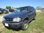 Lot: 0430-14 - 2000 FORD EXPLORER SUV