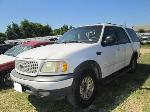 Lot: 0430-15 - 2001 FORD EXPEDITION SUV