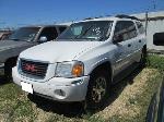 Lot: 0430-18 - 2002 GMC ENVOY SUV