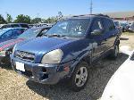 Lot: 0430-19 - 2005 HYUNDAI TUCSON SUV