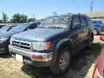 Lot: 0430-24 - 1997 TOYOTA 4RUNNER SUV