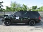 Lot: 4 - 2011 Chevy Tahoe SUV