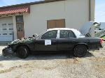 Lot: 7 - 2011 Ford Crown Victoria