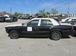 Lot: 15 - 2011 Ford Crown Victoria