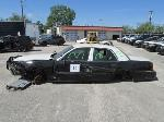 Lot: 19 - 2011 Ford Crown Victoria