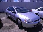 Lot: 7 - 2005 Honda Accord