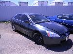 Lot: 11 - 2004 Honda Accord