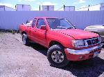 Lot: 13 - 1999 Nissan Frontier