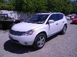 Lot: 26 - 2007 Nissan Murano SUV