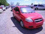 Lot: 27 - 2010 Chevrolet Aveo
