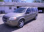 Lot: 37 - 2006 Chevrolet Uplander SUV