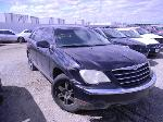 Lot: 41 - 2007 Chrysler Pacifica SUV