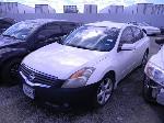 Lot: 43 - 2007 Nissan Altima