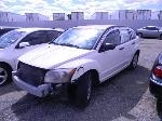 Lot: 44 - 2008 Dodge Caliber