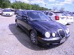 Lot: 45 - 2003 Jaguar S Type