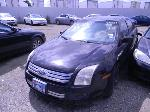 Lot: 46 - 2006 Ford Fusion