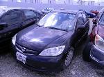 Lot: 47 - 2005 Honda Civic