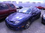 Lot: 49 - 2002 Pontiac Sunfire