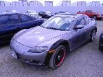 Lot: 50 - 2004 Mazda RX-8
