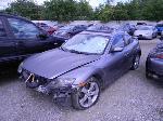 Lot: 51 - 2004 Mazda RX-8