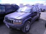 Lot: 53 - 2001 Jeep Grand Cherokee SUV
