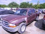 Lot: 54 - 2000 Dodge Dakota Pickup