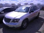 Lot: 56 - 2004 Chrysler Pacifica SUV