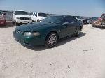 Lot: 29 - 2000 FORD MUSTANG
