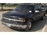 Lot: 01 - 2000 Chevrolet Silverado 1500 Pickup