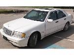 Lot: 05 - 1999 Mercedes C280