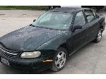 Lot: 06 - 2003 Chevrolet Malibu