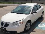 Lot: 07 - 2007 Pontiac G6